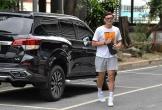 Đặng Văn Lâm xuất hiện 'cool ngầu' khiến fan thích thú