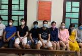 TP. Đà Nẵng: 15 ngày cách ly xã hội, xử phạt 401 trường hợp vi phạm