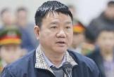 Ông Đinh La Thăng tiếp tục bị khởi tố trong vụ án cao tốc Trung Lương