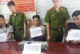 Hai tử tù tử vong trong phòng biệt giam Công an tỉnh Bắc Kạn