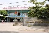 Phong tỏa thêm 1 khu dân cư và bệnh viện ở Đà Nẵng