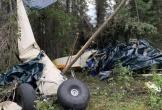 Mỹ: 2 máy bay đâm nhau, không nạn nhân nào sống sót