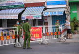 7 người trong một gia đình ở Quảng Nam mắc Covid-19