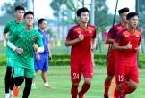 Kế hoạch tập trung chuẩn bị cho vòng loại World Cup U20 bị hủy