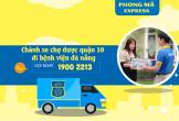 Chành xe Phong Mã đưa thuốc từ chợ Dược đi bệnh viện Đà Nẵng