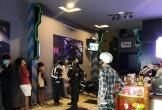 Bất chấp lệnh cấm, hàng chục thanh niên vẫn 'cày' game trong tiệm Internet ở Đà Nẵng