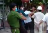 Xử lý nhóm đối tượng tấn công khiến 3 cảnh sát bị thương