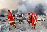 Nguồn gốc bí ẩn của 2.750 tấn hóa chất gây nổ dẫn đến thảm kịch ở Lebanon