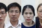 Đề nghị truy tố 8 cán bộ hải quan tiếp tay cho đối tượng buôn lậu
