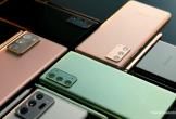 Galaxy Note20 chính thức trình làng, giá dự kiến từ 23,9 triệu đồng