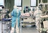 Bệnh nhân thứ 11 mắc Covid-19 ở Việt Nam tử vong