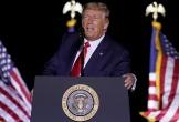 Ông Donald Trump tuyên bố có thể tranh cử Tổng thống nhiệm kỳ thứ 3