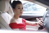Khám phá xe sang tiền tỷ của nữ diễn viên