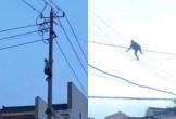 """Nhớ người yêu cũ, thanh niên trèo lên cột điện """"giải sầu"""" nào ngờ khiến một cụ già tử vong thương tâm"""