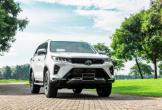 Toyota VN chính thức giới thiệu Fortuner 2020 và áp dụng mức giá bán lẻ mới cho xe Toyota Rush