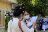Thi tốt nghiệp THPT đợt 2: Tâm dịch Đà Nẵng nhận