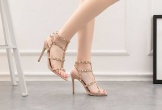 Cách đi giày cao gót không đau chân, bước đi uyển chuyển, sang trọng