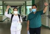 Bệnh nhân Covid-19 cuối cùng ở Bệnh viện Phổi Đà Nẵng xuất viện