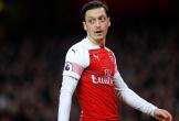 Huyền thoại Arsenal chê Mesut Ozil hết thời