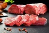 Kỳ lạ cách ăn toàn thịt để giảm cân