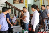 Công an tỉnh Quảng Bình phá vụ án cá độ bóng đá hơn 1.000 tỷ đồng