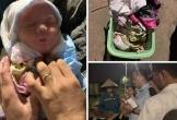 Phát hiện bé gái sơ sinh bị bỏ rơi trong xe chở rác