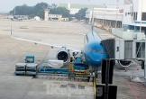 Nhân viên kỹ thuật máy bay ở sân bay Nội Bài bị sét đánh tử vong