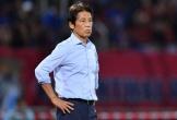 HLV Nishino gặp khó với kế hoạch 'chiếm ngôi' tuyển Việt Nam