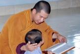 Lừa đảo chiếm đoạt số tiền lớn, trụ trì chùa Phước Quang phải hoàn tục