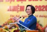 Nguyên Bí thư tỉnh uỷ Yên Bái giữ chức vụ Thứ trưởng Bộ Nội Vụ