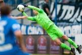 Đội bóng của Filip Nguyễn giành tấm vé đi tiếp ở VL thứ 4 Europa League
