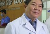 Trước khi bị bắt vì 'thổi giá' thiết bị y tế, nguyên Giám đốc BV Bạch Mai nói gì?