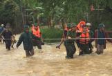 Mưa lớn ở Phú Thọ khiến 9 người thương vong