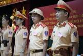 Trang phục của lực lượng CSGT dự kiến được thay đổi như nào?