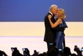Ông Joe Biden và chuyện tình sau