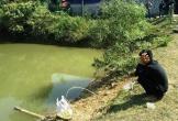 Đi câu cá, 2 nam sinh ở Nghệ An đuối nước dưới ao