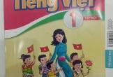 Sách giáo khoa Tiếng Việt 1 (tập 1) in lỗi: Phụ huynh than trời vì con thiếu bài