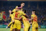 SVĐ Thiên Trường mở cửa cho khán giả vào xem trận Nam Định gặp Đà Nẵng