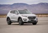 Triệu hồi 471.000 xe Hyundai Tucson có nguy cơ bốc cháy