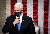 Ông Pence từ chối phế truất Tổng thống Trump