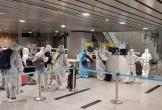 Đà Nẵng tiếp nhận, cách ly hơn 350 công dân về từ Hoa Kỳ