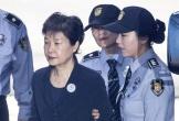 Cựu Tổng thống Park Geun Hye bị kết án 20 năm tù vì tham nhũng