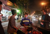 Đà Nẵng hoàn tất công tác vệ sinh đường phố trước sáng mùng 1 Tết Tân Sửu