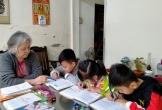 Cô giáo 8 năm dạy tiếng Anh miễn phí cho học trò khó khăn