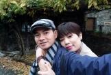 Vợ Xuân Bắc bị dân mạng nhắc lại phát ngôn sẽ chia tay nếu chồng lên chức