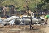 Rơi máy bay trực thăng quân sự ở Philippines, 7 người thiệt mạng