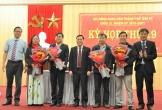 Ông Trần Trung Hậu được bầu giữ chức Phó Chủ tịch UBND TP Tam Kỳ