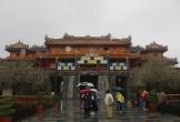 Ngọ Môn mở cửa đón khách sau 8 năm