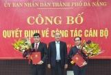 Nhân sự Đà Nẵng: Thành ủy Đà Nẵng có tân Chánh văn phòng