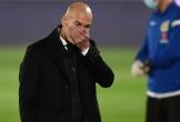 Zidane mắc COVID-19, có thể nghỉ chỉ đạo 4 trận